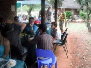 Limpopo Thanksgiving 2012